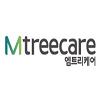 엠트리케어(Mtreecare) logo
