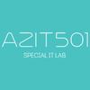 아지트501 logo