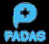 파다스 logo