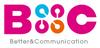 비엔씨 logo