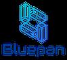 블루팬넷(BluepanNet) logo