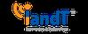 아이엔티 logo