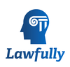 로플리(Lawfully) logo
