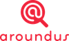 어라운드어스(Aroundus) logo
