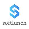 소프트런치 logo