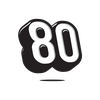 Lab80 logo