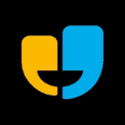 토스랩 로고