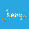 좋은현상(moregood) logo