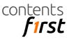 콘텐츠퍼스트 logo