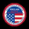 미국Class어학원 logo