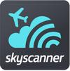 스카이스캐너 logo
