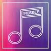 뮤즈비 logo