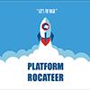 플랫폼로캣티어 logo