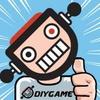 디아이와이게임 logo