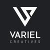바리엘 크리에이티브 logo