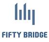 피프티 브릿지 logo