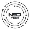 NSJ Tech logo