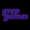 그렙게임즈 logo