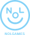 놀 게임즈(Nol games) logo