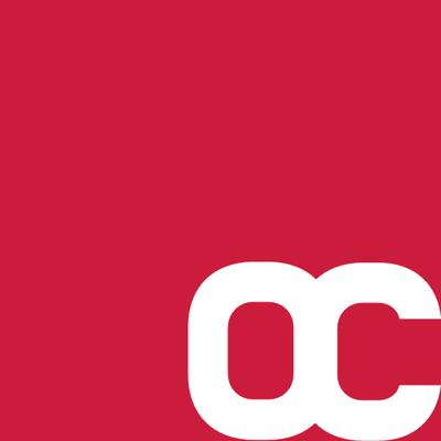 옥토칼럼 로고