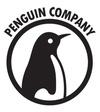 이엠씨펭귄(penguin company) logo