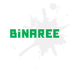 (주) 바이너리(Binaree Inc.) logo