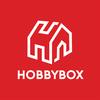 하비박스(HOBBYBOX Inc.) logo