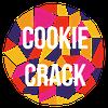 쿠키크랙(Cookiecrack) logo