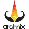 아크닉스 logo