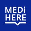 메디히어 logo