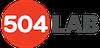 504랩 logo