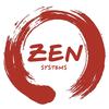 젠시스템즈 logo