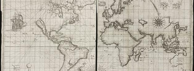 300년 전 항해사들에게 '컴퓨터'가 필요했던 이유