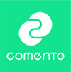 코멘토 logo