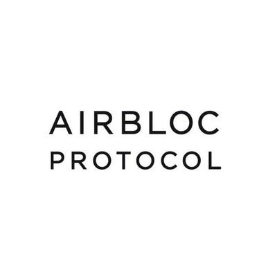 Airbloc 로고
