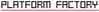 플랫폼팩토리(Platform Factory) logo