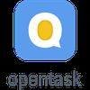 오픈태스크 logo