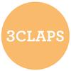 쓰리클랩스 logo