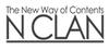 N클랜 logo