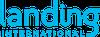 랜딩인터내셔널 logo