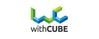 위드큐브 주식회사 logo