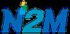 엔투엠 logo