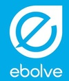 이볼브 logo