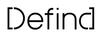 디파인드(주) logo