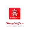 홍대캐스트 logo