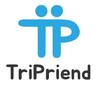 TriPriend logo