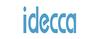 아이데카 logo