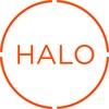 헤일로코리아 logo