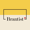 Brantist logo
