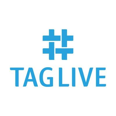 태그라이브 로고